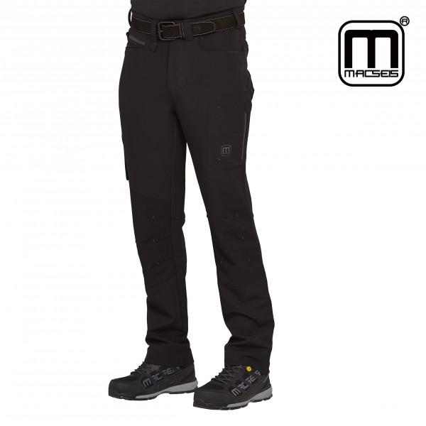 MACSEIS Workwearhose Men/ MWW-110001 / Grey