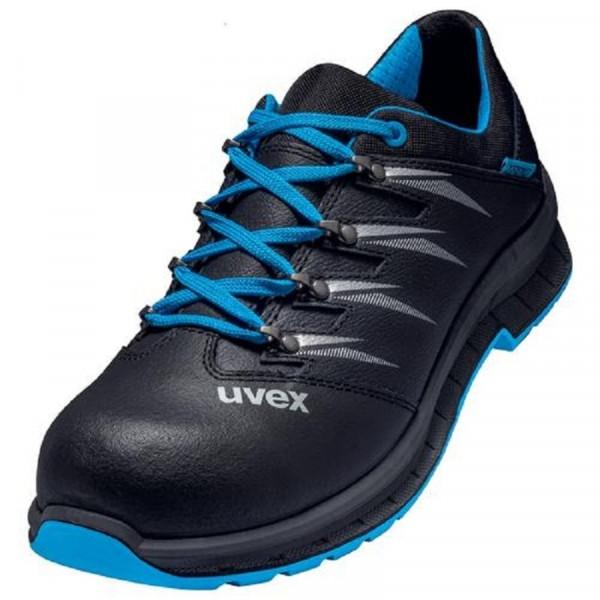 UVEX, 2 trend Sicherheitsschuh S2 Halbschuh Weite 11 / 69348