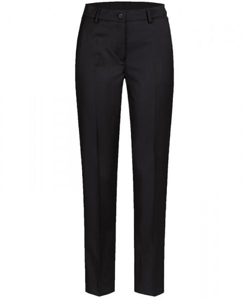 GREIFF Damen-Hose Slim Fit schwarz Corporate Wear 1374.2820.10 1374 2820 Hose