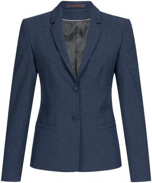 GREIFF Damen-Blazer Regular Fit marine Corporate Wear 1446.666.120 1446 666 Blazer