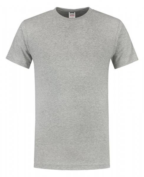 TRICORP, T-Shirt 145g, GreyMel, 101001