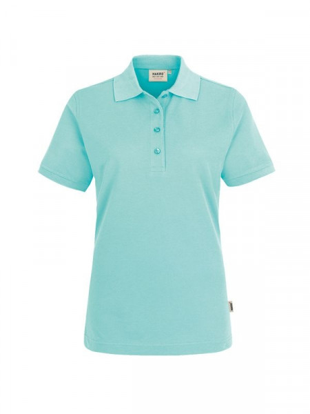 Hakro Damen-Poloshirt Performance eisgrün 0216-059