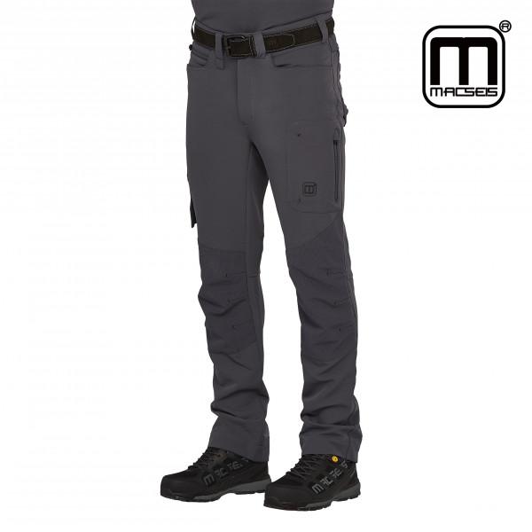 MACSEIS Workwearhose Men/ MWW-110003 / Grey