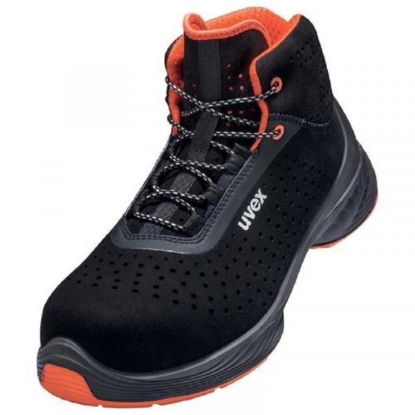UVEX, 1 G2 Sicherheitsschuh S1 Stiefel Weite 11 / 68478