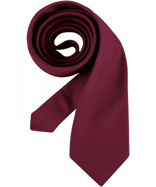GREIFF Krawatte bordeaux Accessoires 6900.9700.53 6900 9700 Krawatte