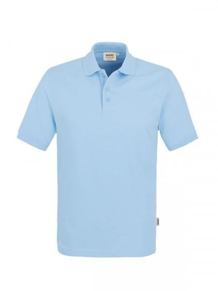Hakro Poloshirt Classic eisblau 0810-020