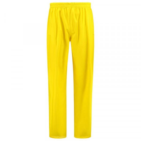 TRICORP, Regenhose Basic, Yellow, 502012