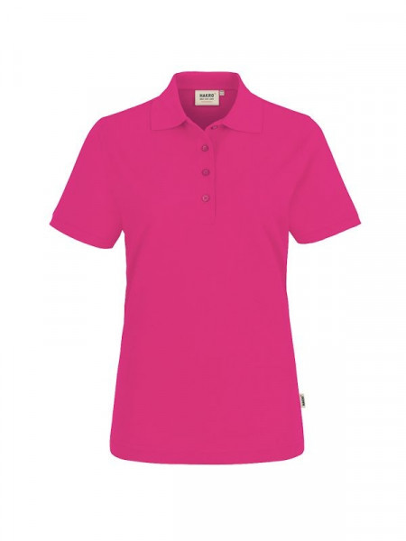 Hakro Damen-Poloshirt Performance magenta 0216-122