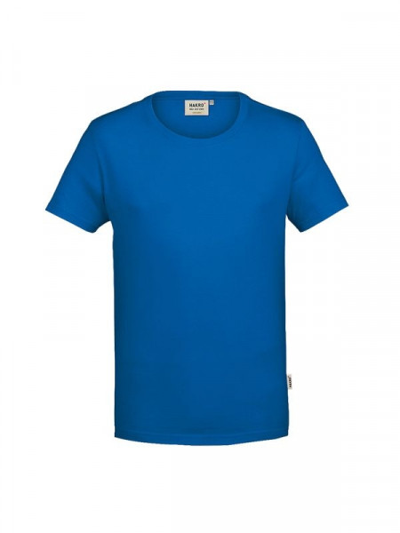 Hakro T-Shirt GOTS-Organic royalblau 0271-010