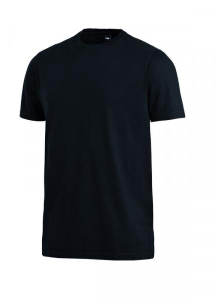 FHB JENS T-Shirt, schwarz