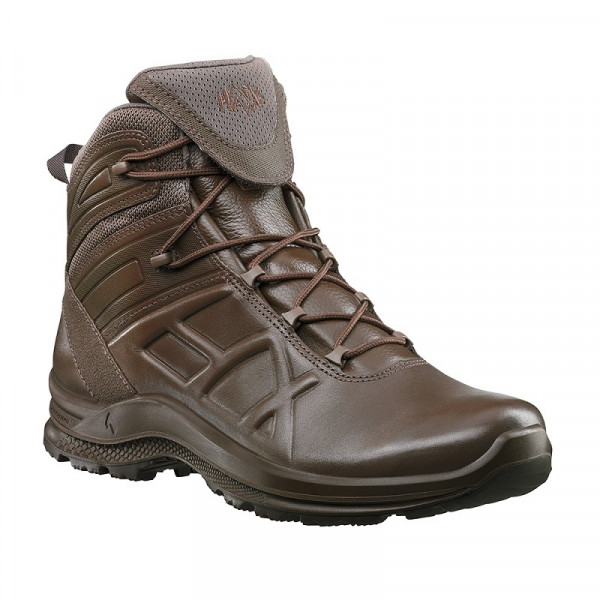 HAIX BLACK EAGLE Tactical 2.0T mid/brown 340009