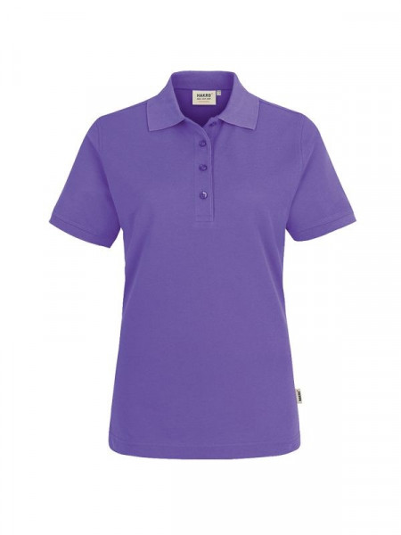 Hakro Damen-Poloshirt Performance lavendel 0216-119