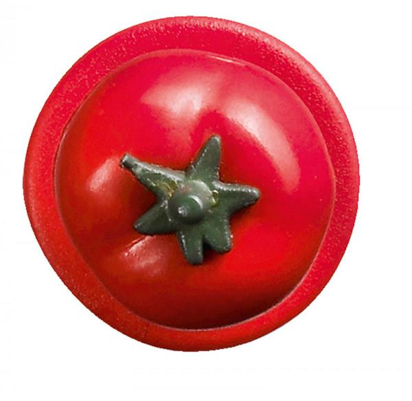 GREIFF Kugelknopf 12er Pack Tomate Gastromoda Cuisine 5900.9000.638 5900 9000 Knopf