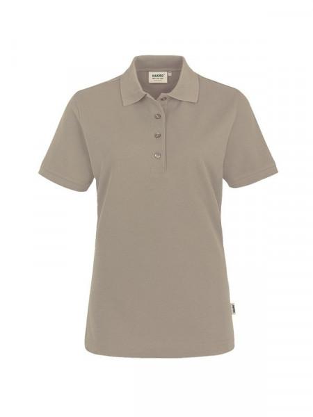 Hakro Damen-Poloshirt Performance khaki 0216-080