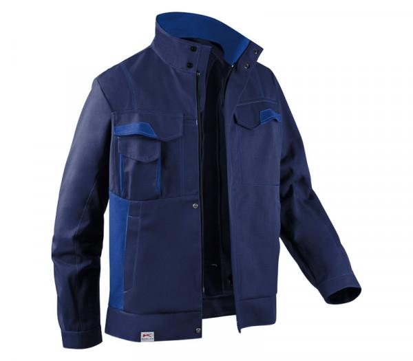 KÜBLER IMAGE DRESS NEW DESIGN Jacke dunkelblau/kbl.blau, 13453411