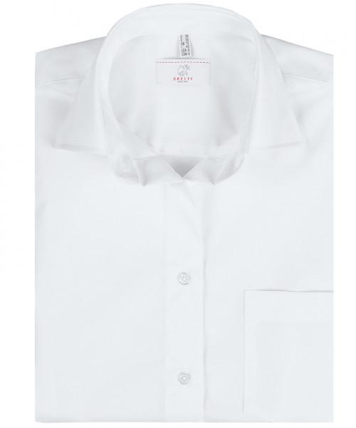 GREIFF Damen-Bluse 1/2 Comfort F weiss Blusen/Hemden/Strick 6651.1120.90 6651 1120 Bluse