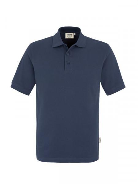 Hakro Poloshirt Classic jeansblau 0810-124