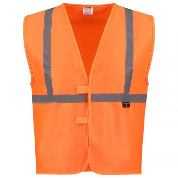 TRICORP, Warnweste Kinder, Orange, 453010