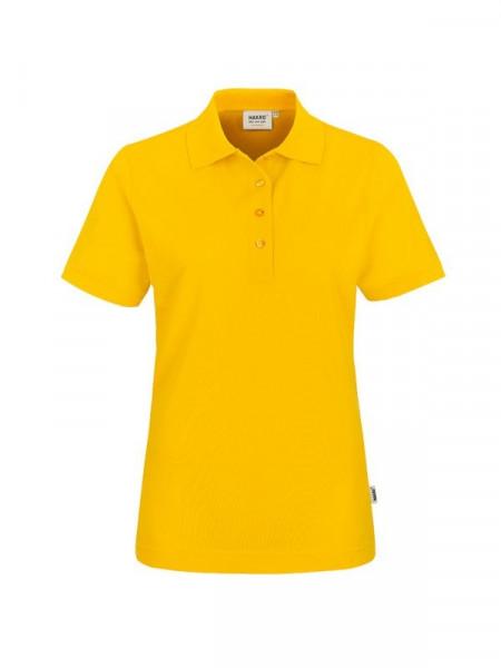 Hakro Damen-Poloshirt Performance sonne 0216-035