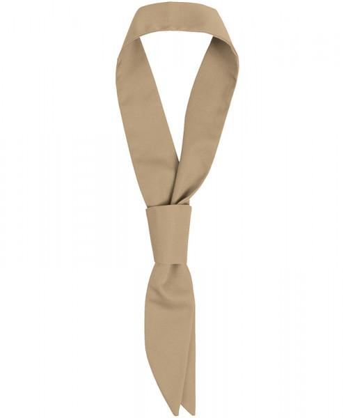 GREIFF Servicekrawatten 3er Pck. sand Gastromoda Bistro 297.6400.39 297 6400 Krawatte