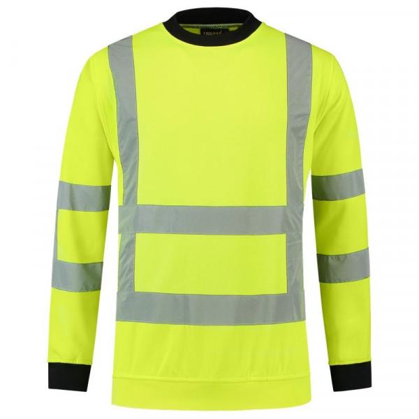 TRICORP, Sweatshirt RWS - EN ISO 20471, Yellow, 303001