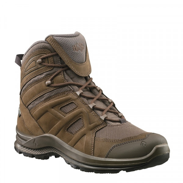 HAIX, BLACK EAGLE Athletic 2.0 N GTX mid/brown, 330014