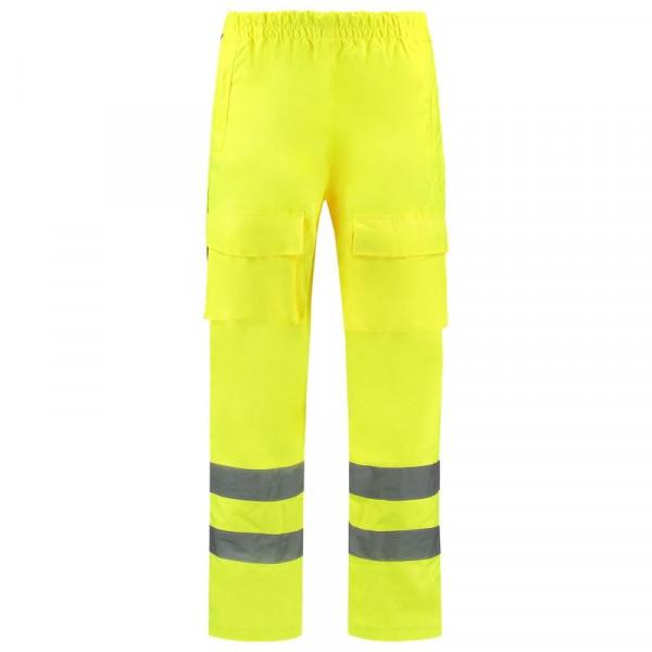 TRICORP, Regenhose RWS - EN ISO 20471, Yellow, 503001