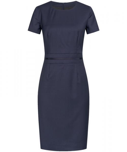 GREIFF Damen-Etuikleid Regular dunkelblau Corporate Wear 1064.2820.21 1064 2820 Kleid