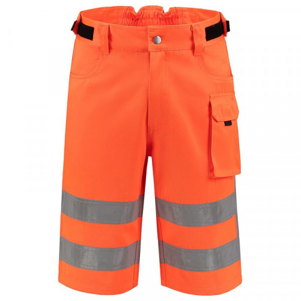 TRICORP, Arbeitshose RWS - EN ISO 20471 Kurz, Orange, 503006