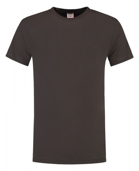 TRICORP, T-Shirt 145g, Darkgrey, 101001