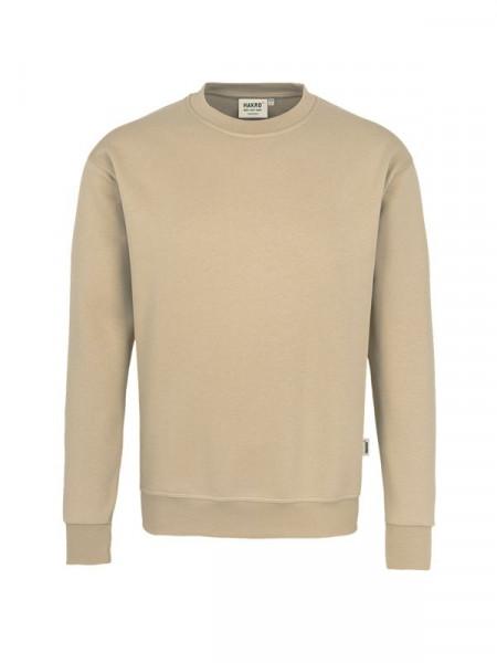 Hakro Sweatshirt Premium sand 0471-007