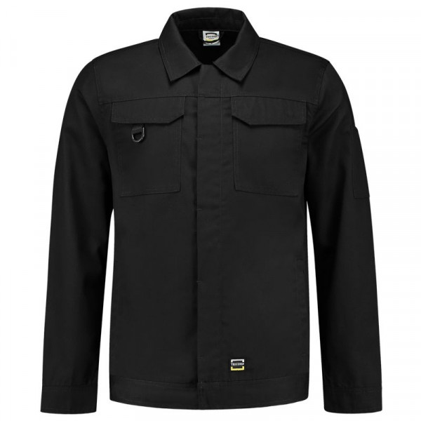 TRICORP, Arbeitsjacke Industrie, Black, 402017