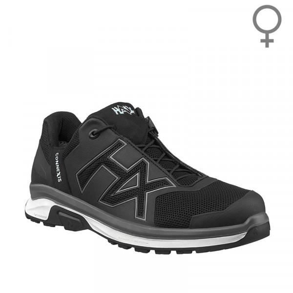 HAIX CONNEXIS GO GTX WS LOW/BLACK-ICE / 360006
