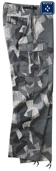 BRANDIT, US Ranger Trousers, night camo digital / 1006