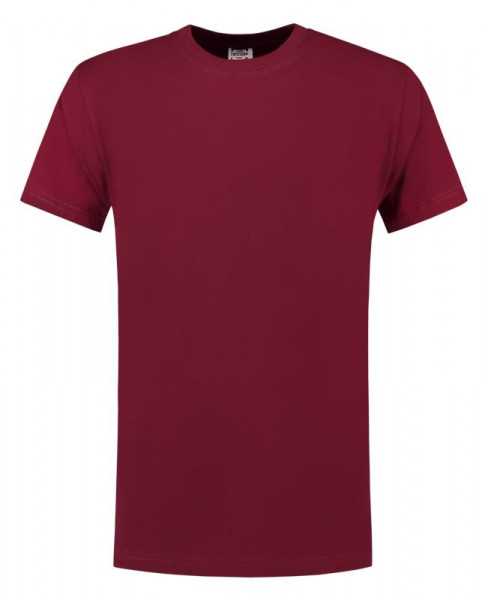 TRICORP, T-Shirt 145g, Wine, 101001