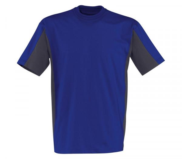 KÜBLER SHIRTS kbl.blau/anthrazit, 50206211