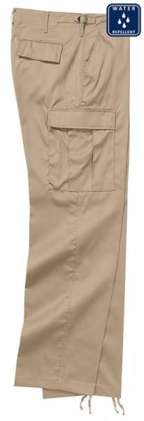 BRANDIT, US Ranger Trousers, beige / 1006