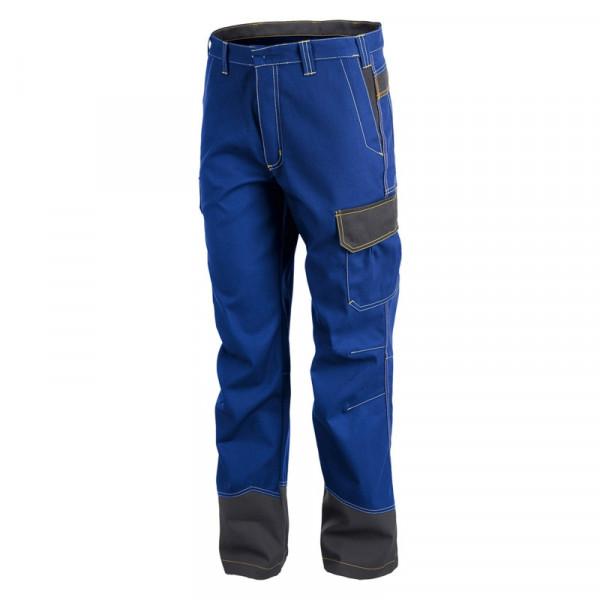 KÜBLER PSA SAFETY X Hose kbl.blau/anthrazit, 27818413