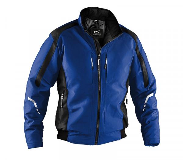 KÜBLER WEATHER Jacke kbl.blau/schwarz, 13675229