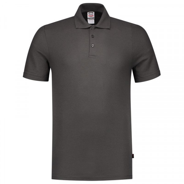 TRICORP, Poloshirt Slim Fit 180g Waschbar 60°C, Darkgrey, 201020