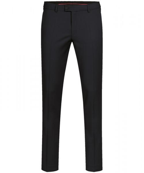 GREIFF Herren-Hose Slim Fit schwarz Corporate Wear 1327.2820.10 1327 2820 Hose