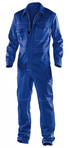 KÜBLER ORGANIQ Overall kbl.blau, 42481414
