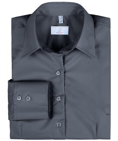 GREIFF Damen-Bluse 1/1 Regular F anthrazit Blusen/Hemden/Strick 6515.1120.11 6515 1120 Bluse