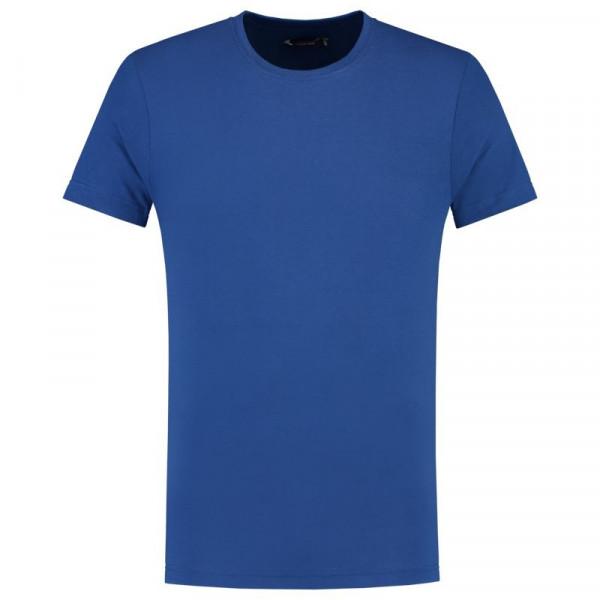 TRICORP, T-Shirt Slim Fit, Royalblue, 101004