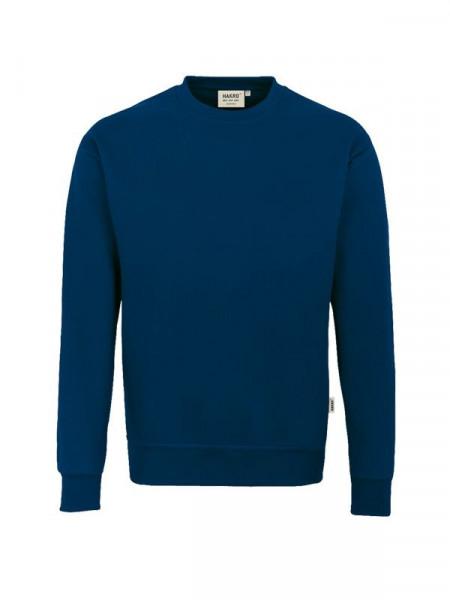 Hakro Sweatshirt Premium marine 0471-003
