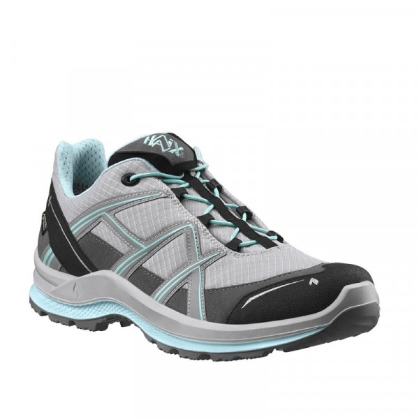 HAIX, BLACK EAGLE Adventure 2.1 GTX Ws low/grey-mi