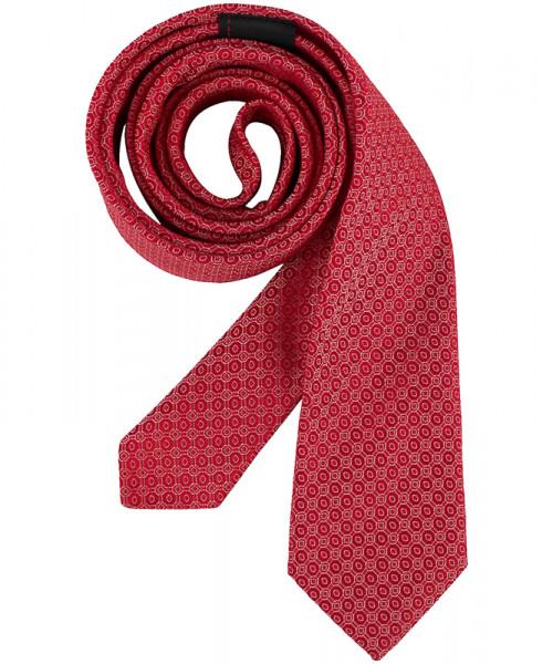 GREIFF Krawatte Slimline rot Accessoires 6918.9700.854 6918 9700 Krawatte