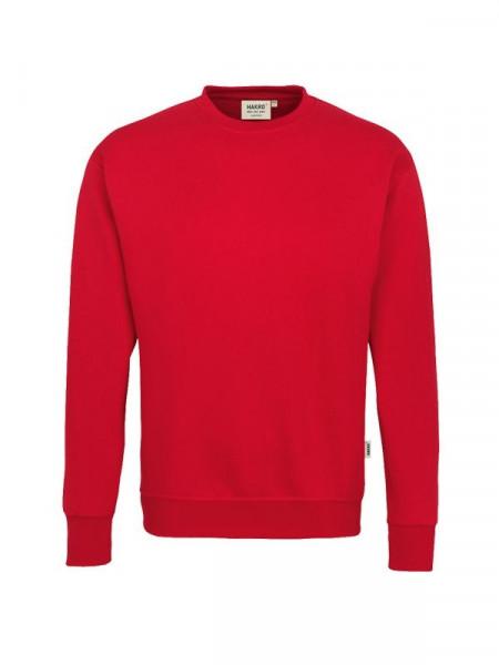 Hakro Sweatshirt Premium rot 0471-002