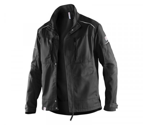 KÜBLER ACTIVIQ Jacke schwarz, 12505365