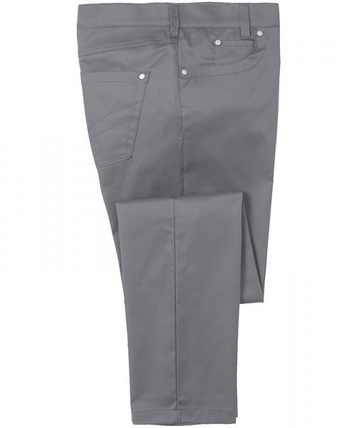 GREIFF H-Hose 5 Pocket Regular grau Corporate Wear 1318.2700.14 1318 2700 Hose